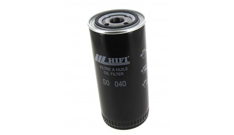 Filtre à huile SO 040 Hifi Filter
