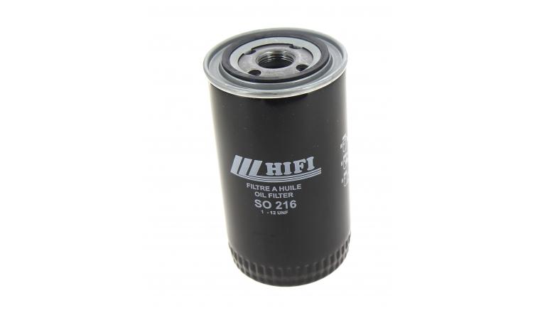Filtre à huile SO 216 Hifi Filter