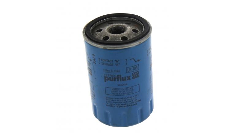 Filtre à huile SO 244 Hifi Filter