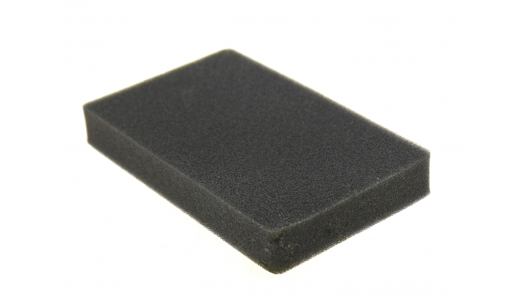 Filtre à air mousse SA 12125 Hifi Filter