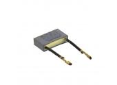 Condensateur Antiparasite pour Meuleuse PWS 600, PWS 700 ... - Ref 1 607 328 029 - Bosch