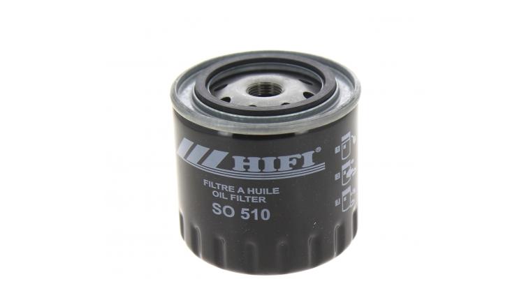 Filtre à huile SO 510 Hifi Filter