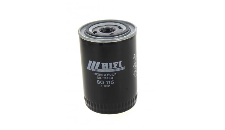 Filtre à huile SO 115 Hifi Filter