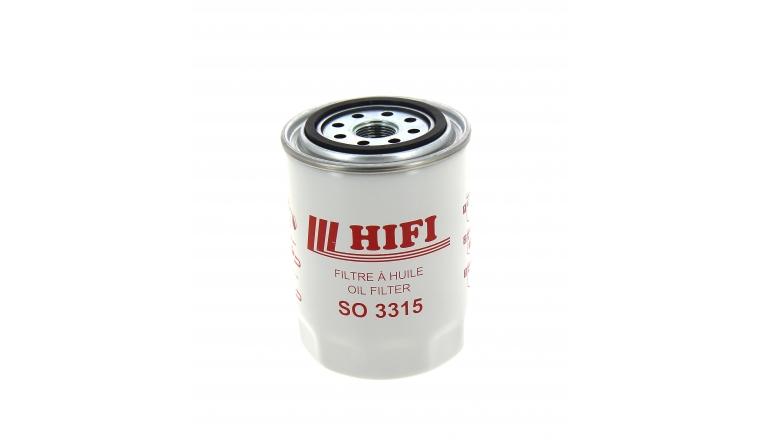 Filtre à huile SO 3315 Hifi Filter