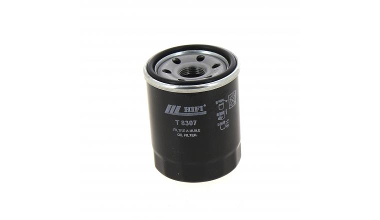 Filtre à huile T 8307 Hifi Filter