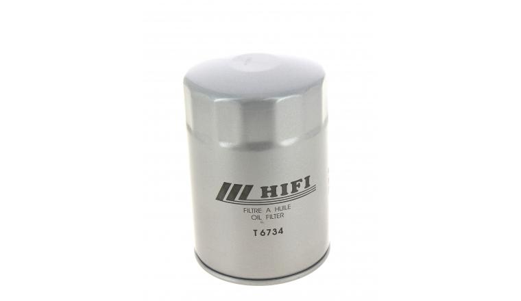 Filtre à huile T 6734 Hifi Filter