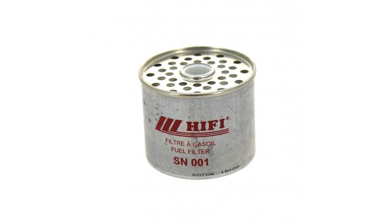 Filtre à carburant SN001 Hifi Filter