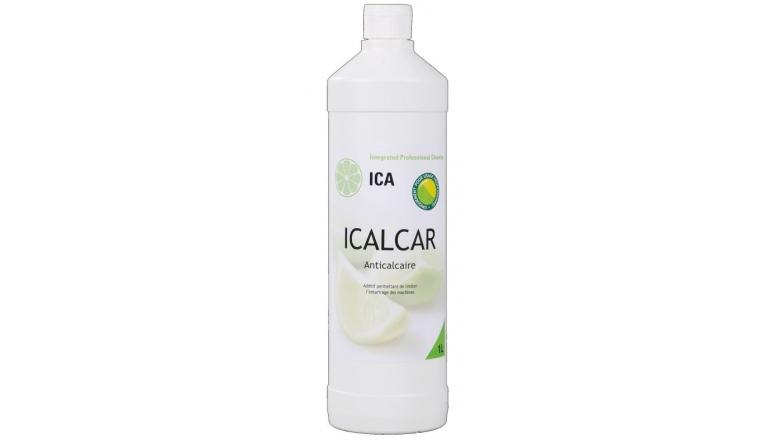 Anticalcaire 1L pour nettoyeur haute pression ICA