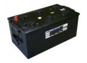 Batterie 200 Ah pour Feux de chantier Tricolore TEMPO