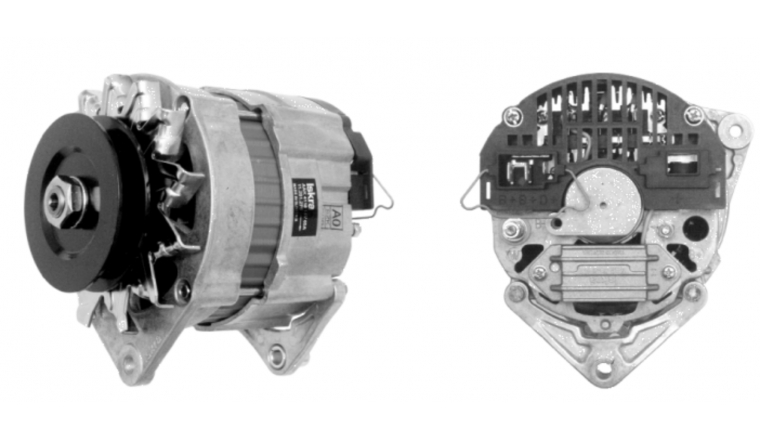 Alternateur 14V 65A IA0276 MG110 - MAHLE