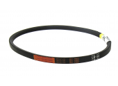Courroie trapézoïdale série LB 16,5x9,5mm 36\