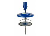 Système de graissage 25-60 kgs - PRESSOL 18760051