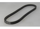 Courroie trapézoïdale adaptable 12,7x8mm F1327