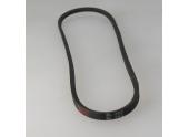 Courroie trapézoïdale adaptable 9,5x6mm F1035