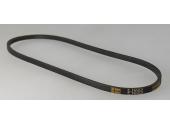 Courroie trapézoïdale adaptable 9,5x6mm F1033