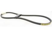 Courroie trapézoïdale crantée 5L480 série 5L 16x12,1mm 48\