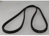 Courroie lisse série 4L 1575mm 1/2 62\