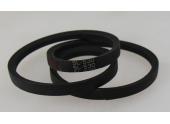 Courroie lisse 1346mm tondeuse autoportée AYP MTD 754-0280