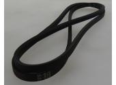 Courroie lisse trapézoïdale série 5L 15,88x11mm longueur 2210mm