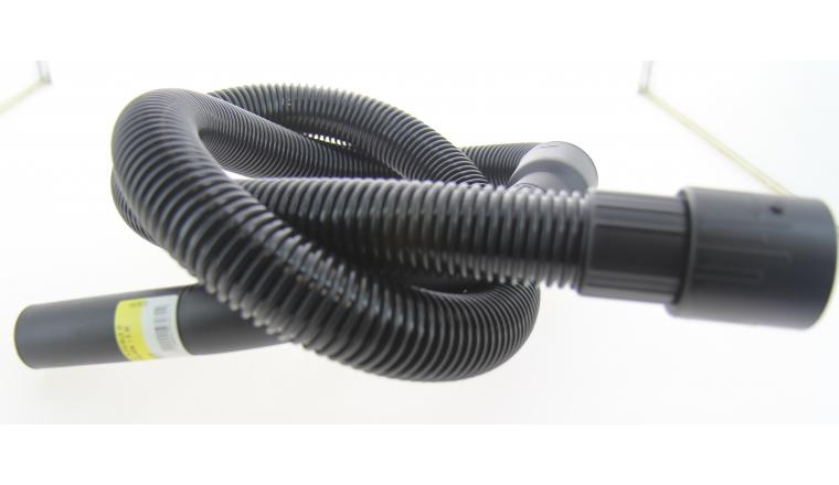 Flexible d\'aspiration 2,5 m pour aspirateur LEMAN LOASP201 et LOASP301 - Ref ABR301 - LEMAN