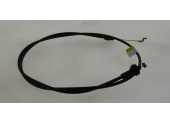 Câble d\'embrayage pour tondeuse MTD adaptable 746-0713