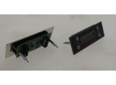 Tableau de commande Commandeidro Mini Maxi - Ref 895701530 - Palazzetti