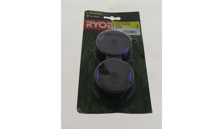Bobineau pour coupe bordure X2 Ryobi RLT4025 LTA-054