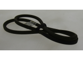 Courroie trapézoïdale adaptable autoportée MTD 1/2 53\